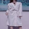 Lady's bathrobes 1