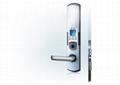 Fingerprint Lock PY-6692