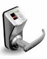 Fingerprint Lock PY-3398