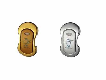 RF EM Locker Lock  2