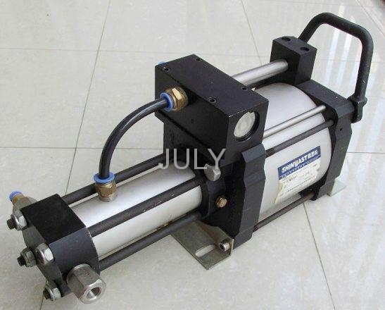 Nitrogen Booster Pumps China Manufacturer Air