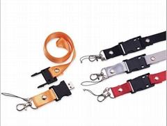 Lanyard USB Drive Promotion gift