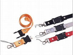 Lanyard USB Drive Promotion gift