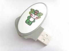 Swivel6 USB Flash Disk