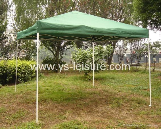 Folding gazebo with Mosquito Net Walls (Screen House),3*3m 2