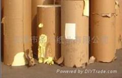 供應各種進口硅油紙(離型紙)