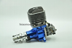 rc gasoline engine DLA32