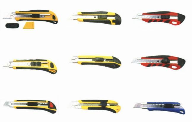utility knife 2