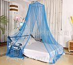 umbrella/circular conical mosquito net
