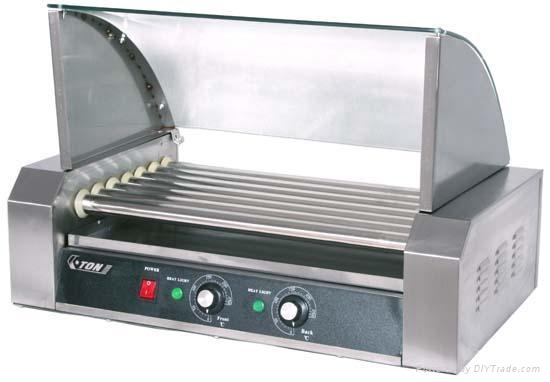 hot dog maker sausage machine et r2 eton china manufacturer kitchen implements home. Black Bedroom Furniture Sets. Home Design Ideas