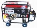 供應SHW—190 發電電焊一