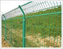 三角防护网 市政护栏网 防护网 场地围网