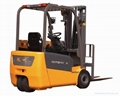 electric forklift 3 wheel