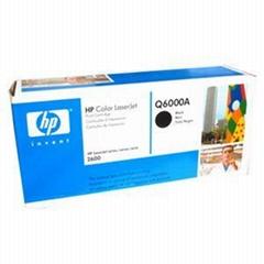 HP1600彩色激光打印机硒鼓