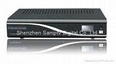 800V8 HD DVB Satellite Receiver