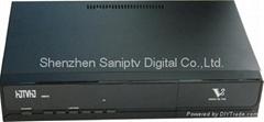 HD800C/S V8