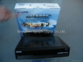 HD digital TV receiver openbox s9 pvr