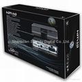 satellite receiver  HD500V8