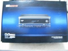 DVB-S2 OPENBOX 500HD S9 S10 V8