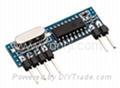 ASK receiver module