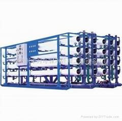 五金厂中水回用设备