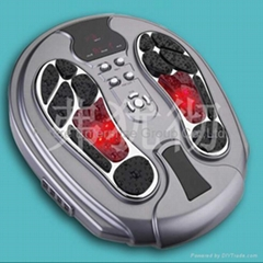 Electromagnetic Wave Foot Massager