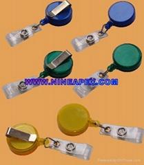 Selling Badge Reel
