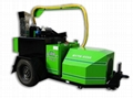 CLYG-TS200 crack sealer , road machine
