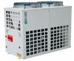 Air To Water Heat Pump(Commercial KK)