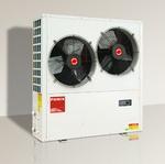 Air To Water Heat Pump(KingKong Series)