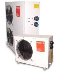Swimming pool heat pump pasrw phnix china - Swimming pool heat pump manufacturers ...