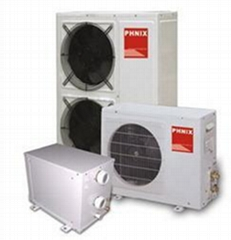 Swimming Pool Heat Pump(Split Series)