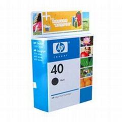 上海原装惠普 HP 51640A墨盒