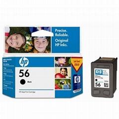 上海原装惠普 HPC6656A墨盒