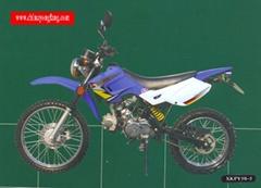 Road Legal Dirt Bike XKPY50-5