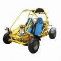 XKKD260 Road Legal Go Kart