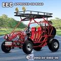 Road Legal Go Kart XKGK250A