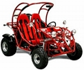 Road Legal Go Kart XKGK250C