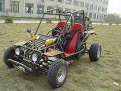 Road Legal Go Kart XKKD260-2