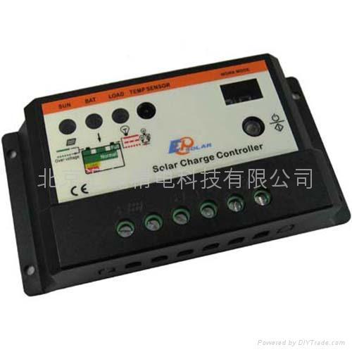雙時段路燈控制器 1