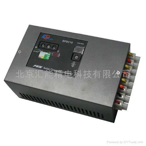 市電互補控制器 1
