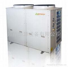 空气能中央热水器