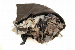 Waste Textile
