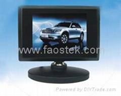 2.5 ' Mini High Definition Digital Lcd Monitor