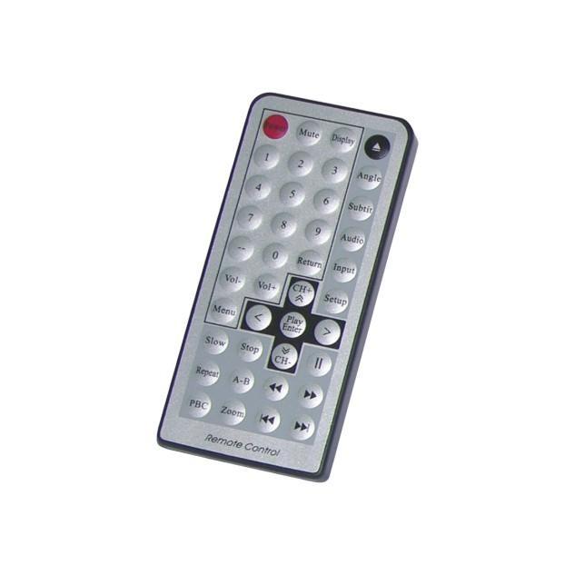 """17""""液晶电视DVD一体机 4"""
