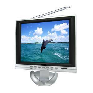 9.2英寸液晶电视带VGA 1