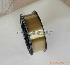 ER50-6气保焊丝