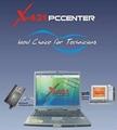 LAUNCH X431  PCCENTER