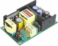 120W 资讯类开启式电源供应器