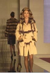 裘皮服裝,水貂大衣